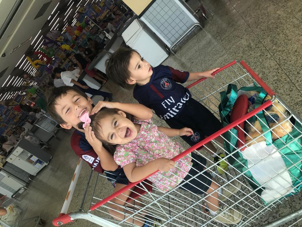 flavia supermercado