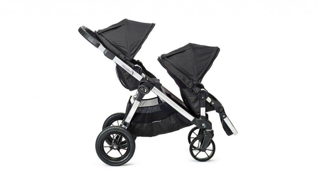carrinho baby-jogger-city-select