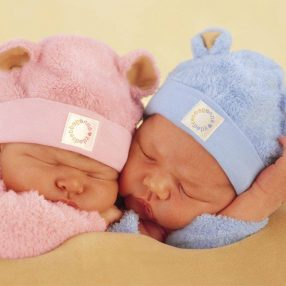 sono gêmeos dormir 1